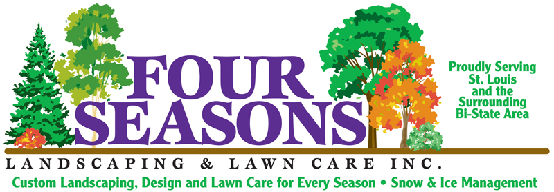 Four Seasons Landscaping and Lawncare, Inc. - www.fourseasonslandandlawn.com - St. Louis, MO